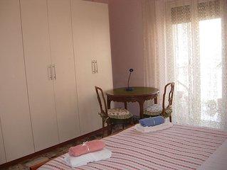 ampio appartamento  centro Catania