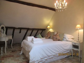 Perfect Sight Seeing Base Stylish Town House In The Heart Of A Medieval Village