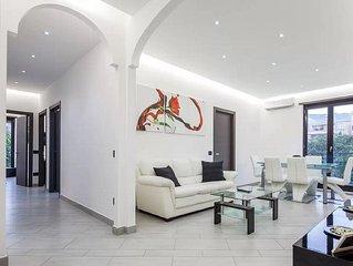 Appartamento super lusso centrale
