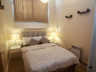 PTK LUXURY APARTMENTS - 3 (Budget apartment)