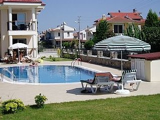 Stunning 2 Bed Apartment With Shared Pool.On Ege 4. a quite and relaxing complex