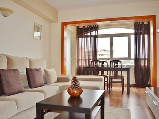 Bonito apartamento en port Adriano