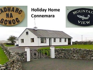 HOLIDAY HOME CONNEMARA