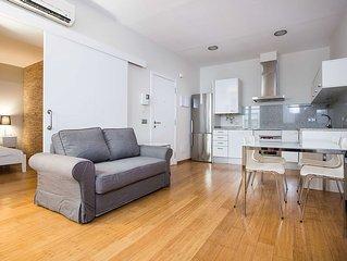 Apartamento 2+1 en C/Ginesta 9