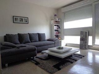 Very nice apartment near the Stade de France