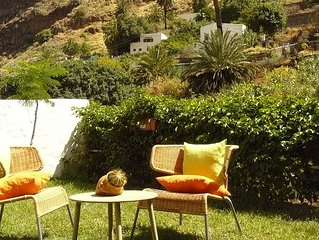 Casa en El Valle de Agaete