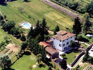 Appartamento ELENA in Villa Rossini