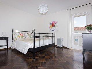 Apartamento perfeito para 2 perto de muitos servicos em Ponta Delgada