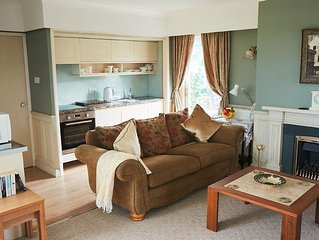 Five Oaks Studio - Couple friendly holidays in the Lake District