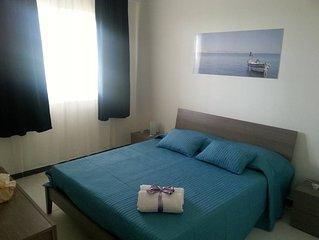 Suite Liola- Appartamento in un residence