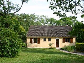 Fantastic Villa Accomodation Le Touquet