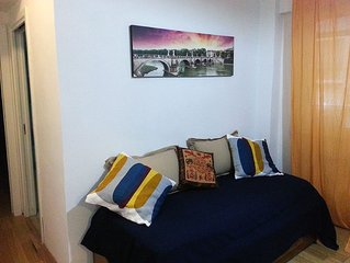 La Piazzetta confortevole appartamento zona San Giovanni