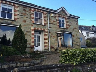 3 Bed Character House in Wadebridge on The Camel Trail