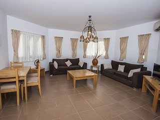 Modern Hurghada Holiday Apt 2 Bed/2 Bath Regency Towers - Tourist Area