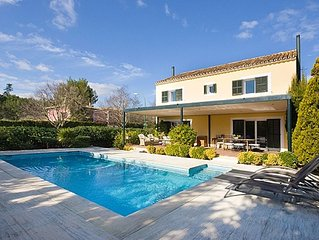 Preciosa casa en Palma de Mallorca