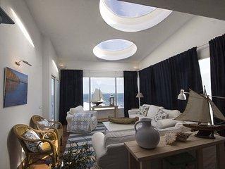 Preciosa casa en la playa de Famara