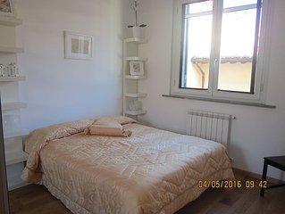 Appartamento Roma  Frascati 'La casa del cuore'
