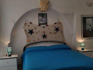 GALLIPOLI Centro Storico - Casa Romantica nel Cuore della città