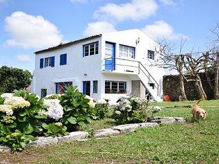 Quinta dos Sabores Farm SKY HOUSE