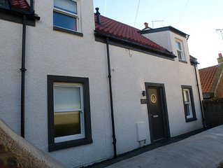 Crail - Brand New Cottage - Fantastic Golf in & a