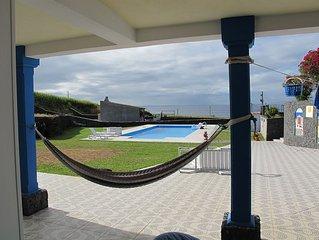 Sun-Suite Vista Oceano e tranquillita