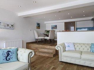 Luxury Ground Floor Harbour Suite