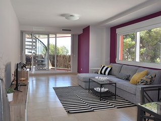3 Bed Penthouse Apartment in Costa Blanca