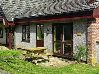 Contemporary Bungalow With Numerous Onsite Facilities