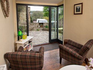 Bewerley Hall Cottage  - Luxury bolthole for 2 in the Yorkshire Dales