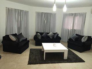 One bedroom (403) touristic area, near to Mamsha Street
