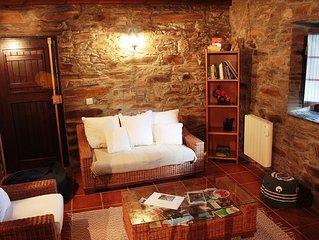 Casa da Avó - Casas de Pedra, Alojamento Rural