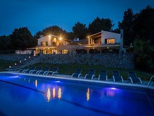 Villa Puig de Ses Coves