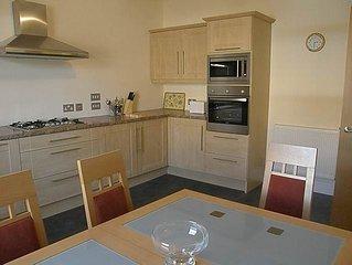 The Shelbourne Apartment 4