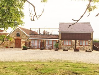 Holiday Let - close to the village of Osmotherley and North York Moors