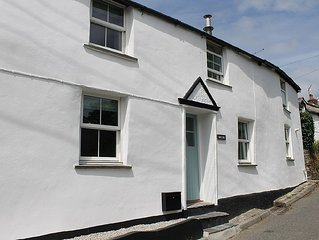 180 Year Old Cornish Cottage