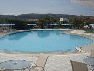 Rodasun Apartments Roda - Corfu
