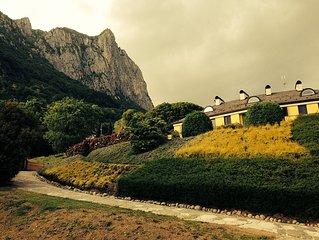 villa Bifamiliare  circondata dal verde