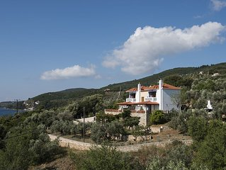 Peristera View Maisonettes In Alonissos Island