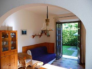 Appartement avec jardin privatif,Internet Wifi gratuit !