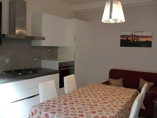 Appartamento Le Fonti di San Carlo 1
