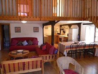 Beautifully Restored Barn