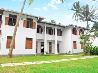 New luxury beach front Villa in Galle!