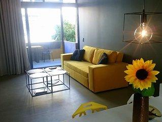 Athina Art Apartment III
