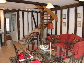 Townhouse in Historic Eymet - Self Catering Accommodation