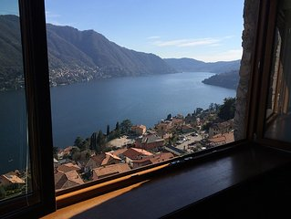 Great View, near Como
