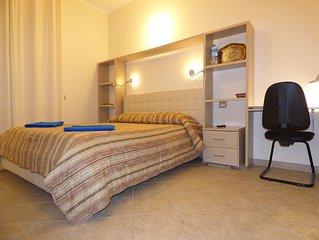 Anania. La mia casa a Cagliari. 7 posti vicino al mare e al centro