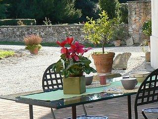 Alloggio in Villa Veneta Sangiantofetti-Rigon