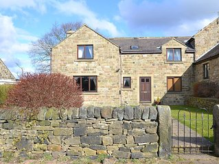 Beautiful, Large Cottage In The heart Of The Derbyshire Dales