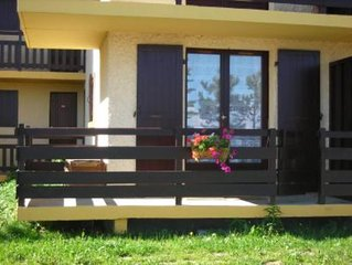 apartment/ flat - 1 room - 4/5 persons