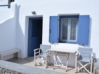 SERIFOS Cyclades SEAVIEW (1) MODERN HOUSE